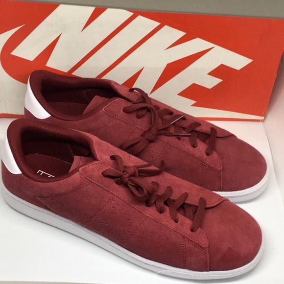 a3fde7a0192 Nike Men  s Tennis Classic CS Suede Size  13